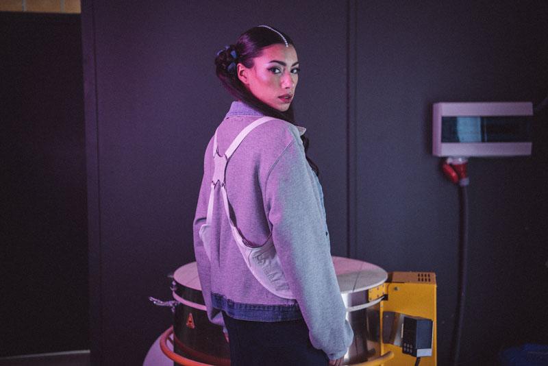 Moda Sostenible y Transfemenina: Las Culpass