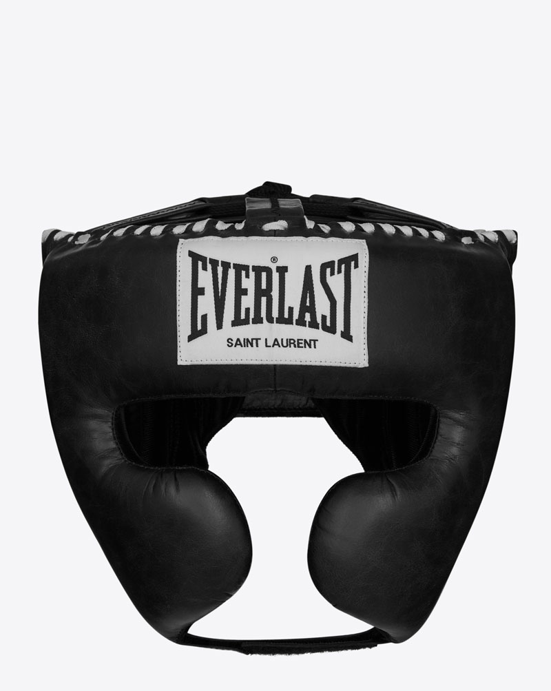 Saint Laurent x Everlast con Warhol y Basquiat