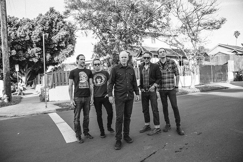 Vans Music Tour 2020 con Bad Religion
