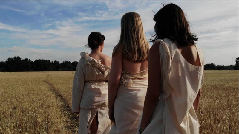 Bommul fashion film, la nueva startup especializada en moda