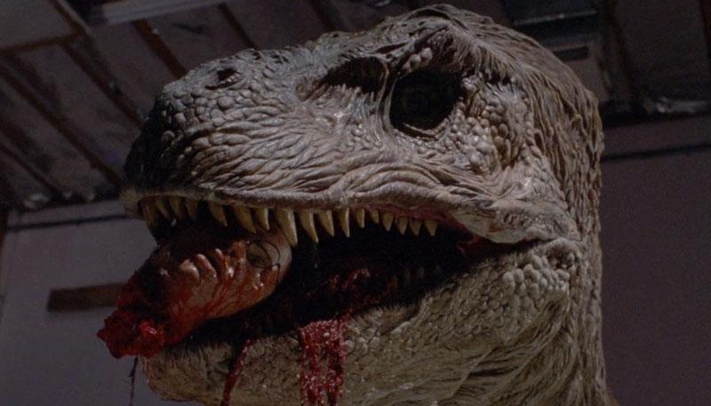 CutreCon 9 trae el peor cine de monstruos marinos