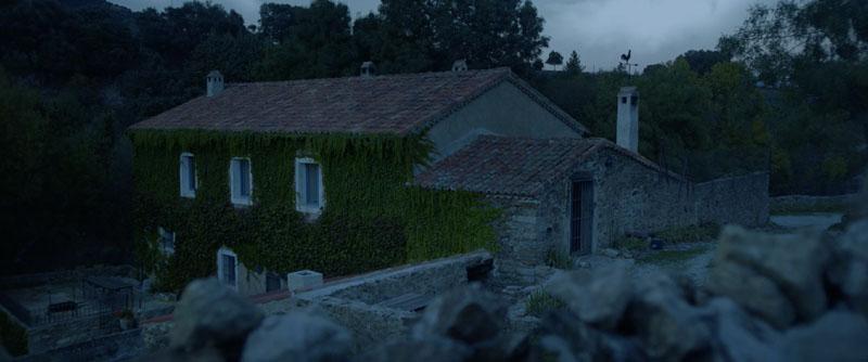 ECO, el cortometraje fantástico sobre el Alzheimer