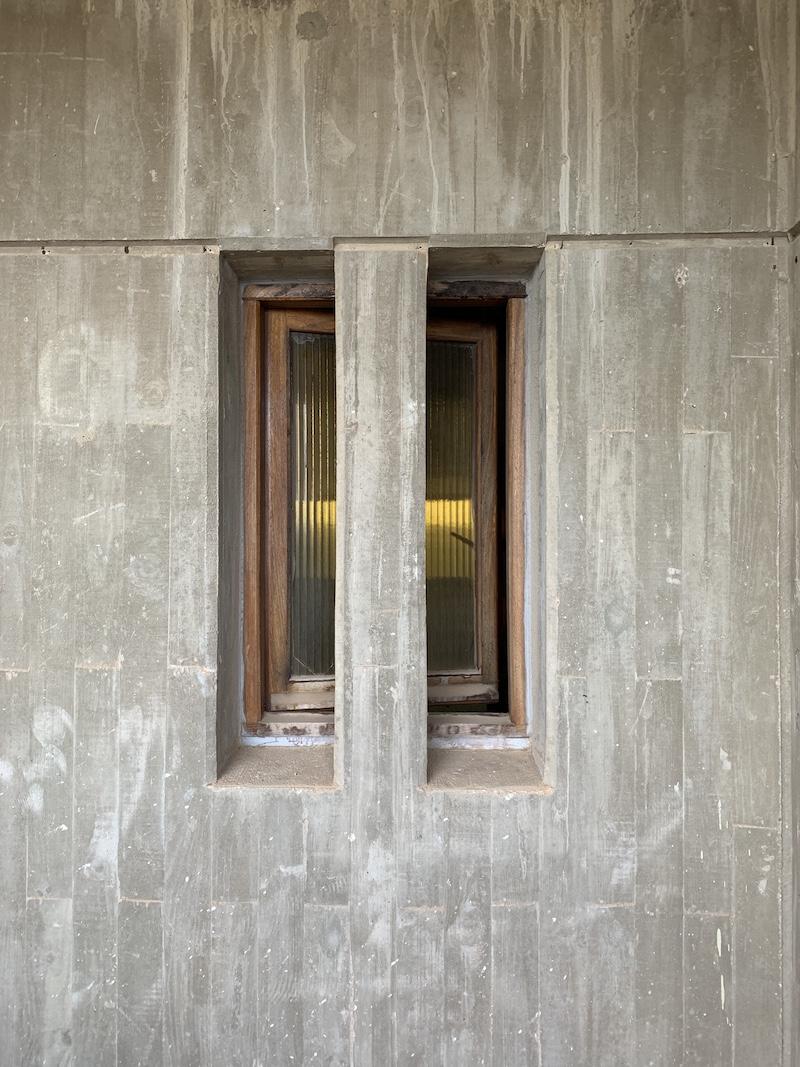 Hotel Claridge: Arquitectura brutalista en venta
