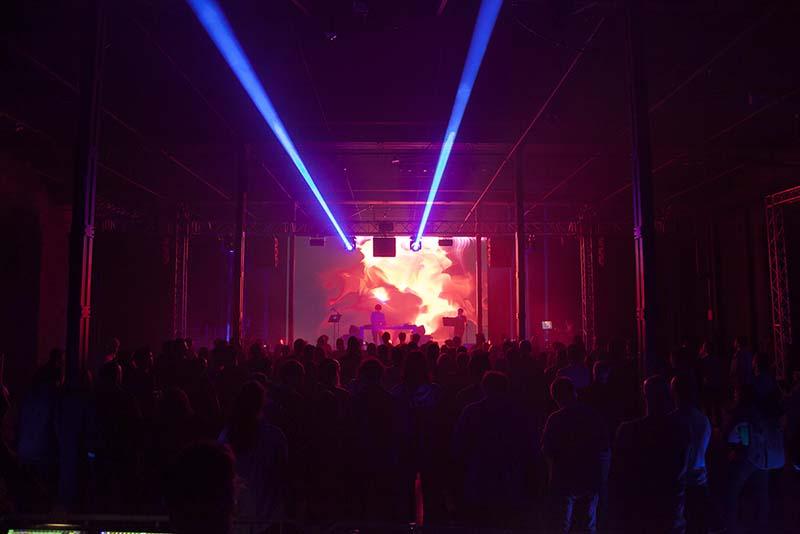 L.E.V. Festival y su primera edición en Madrid