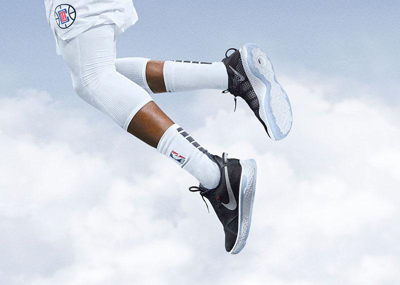 Vuela con lo nuevo de Nike