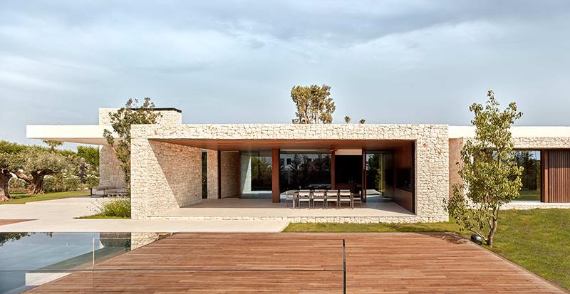 Casa Madrigal: el último trabajo de Ramón Esteve Estudio