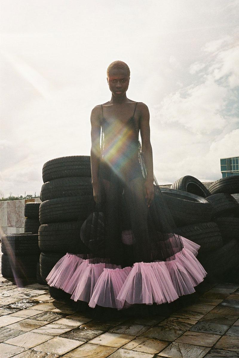 Madona dos Santos, una historia de libertad, género y sexo