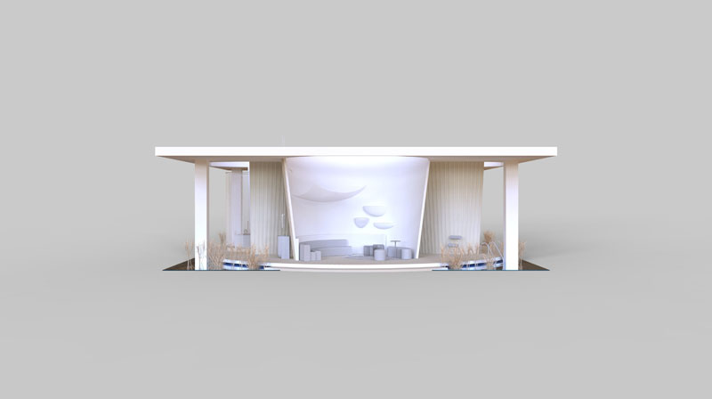 Mut Design protagonistas de Da Haus 2020 en Imm Cologne