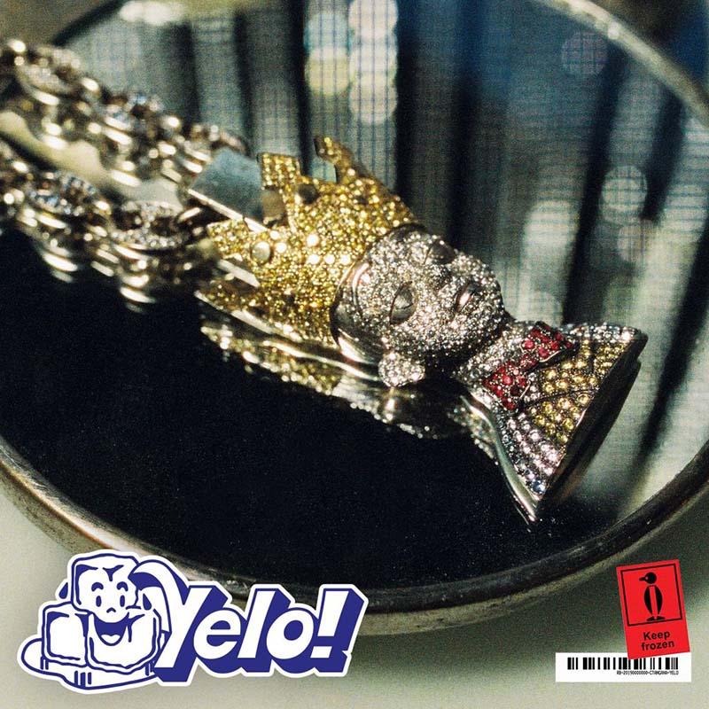 Yelo es lo nuevo de Alizzz y C.Tangana