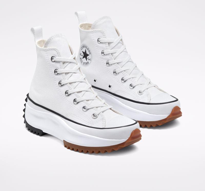 Las zapatillas más modernas de Converse son bootlegs
