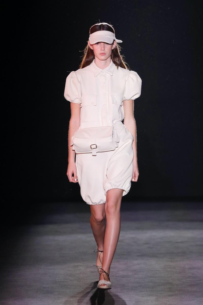 Lo más destacado de la 080 Barcelona Fashion FW21