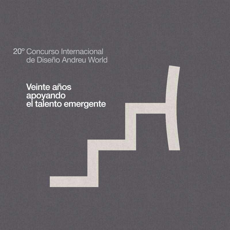 Andreu World en Madrid Design Festival 2020