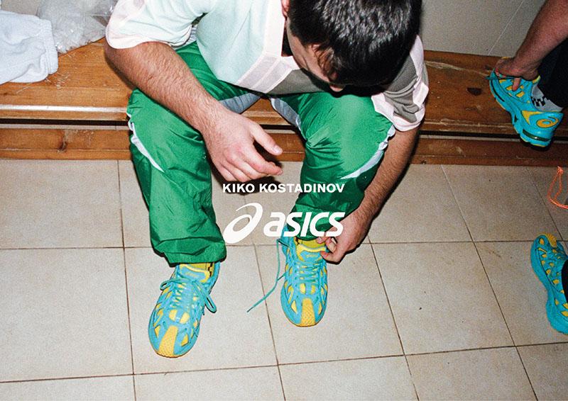 Asics x Kiko Kostadinov Gel-Kiril