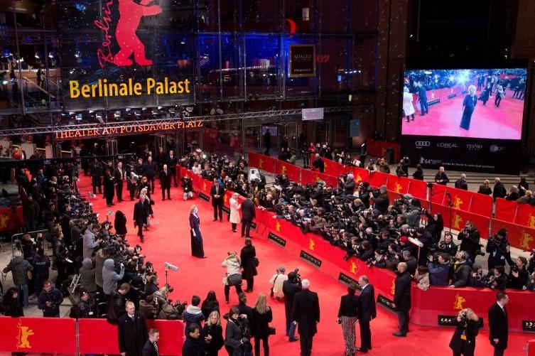 Festival Internacional de Cine Berlinale 2020