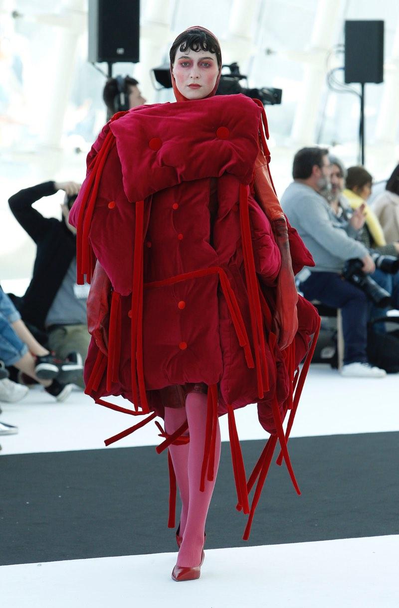La primera edición del CLEC Fashion Festival