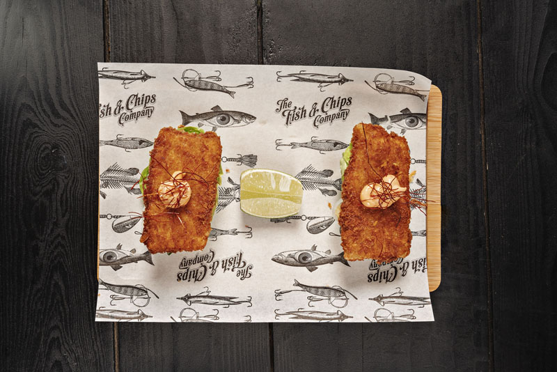 ¿Un buen Fish & Chips en Madrid? Sí, es posible