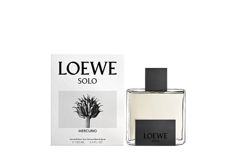 La dualidad de Loewe Solo Mercurio
