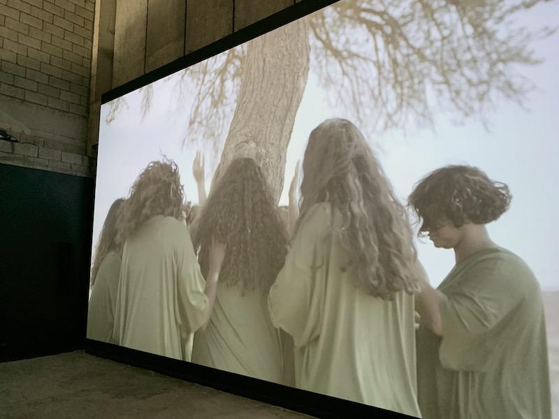 'I Love You, Urgently' en 21,39 Jeddah Arts, Arabia Saudí