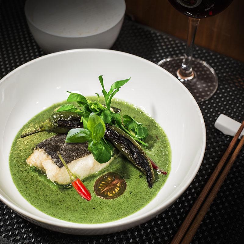 Restaurante Chifa y sus jornadas del curry