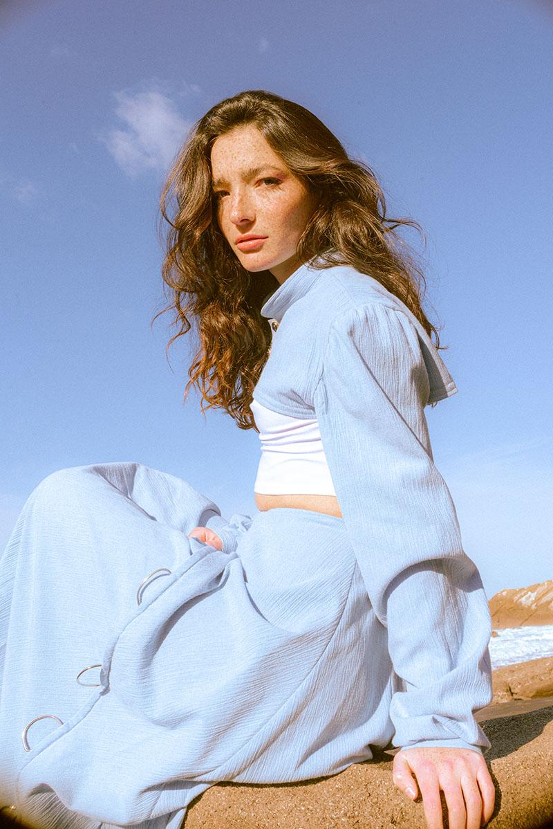 Jóvenes firmas de moda española: SopadeVodka