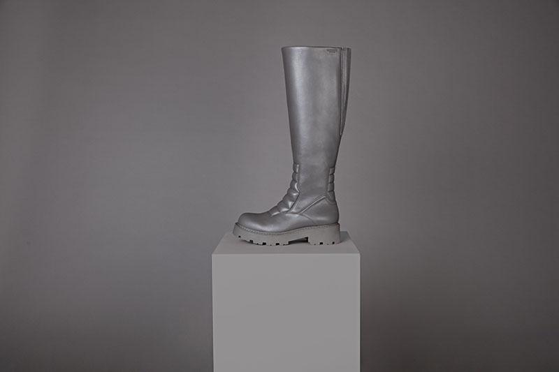 Las botas del futuro son de Vagabond Shoemakers