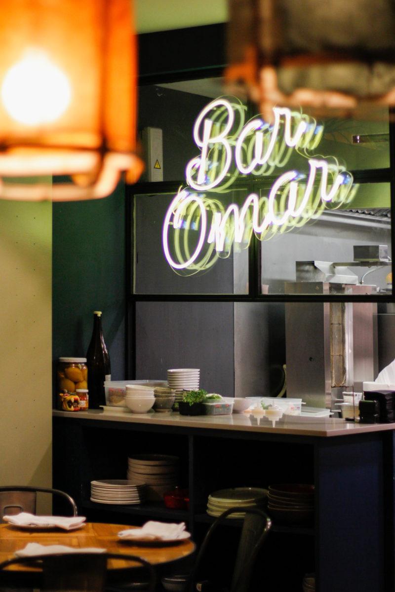 Bar Omar en Barcelona: aquí nunca te cansarás de las tapas
