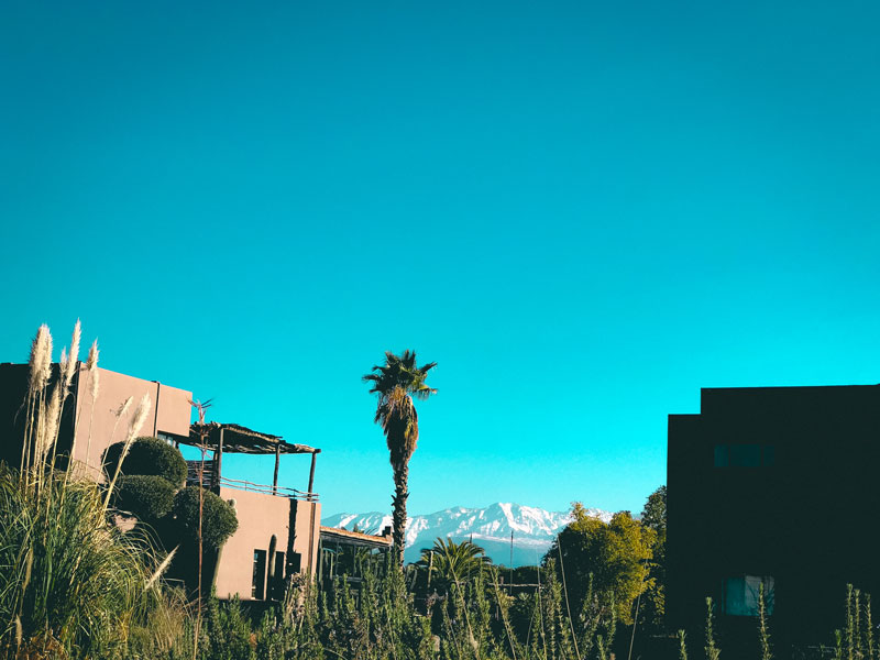 Beat Hotel Festival, Marrakech del 19 al 22 de marzo