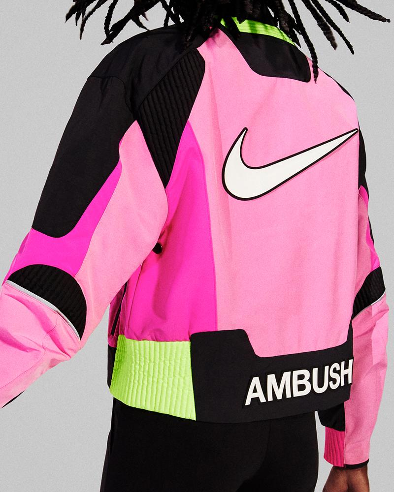 Tokio 2020, Olimpiadas de Moda con Nike