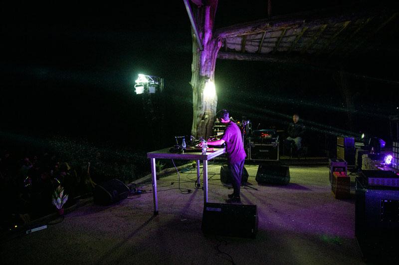 Observatorio Festival vuelve con cartelazo
