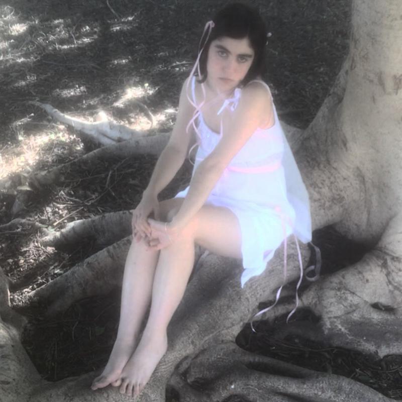 Rebe alias Rebequita La Bonita presenta nuevo EP