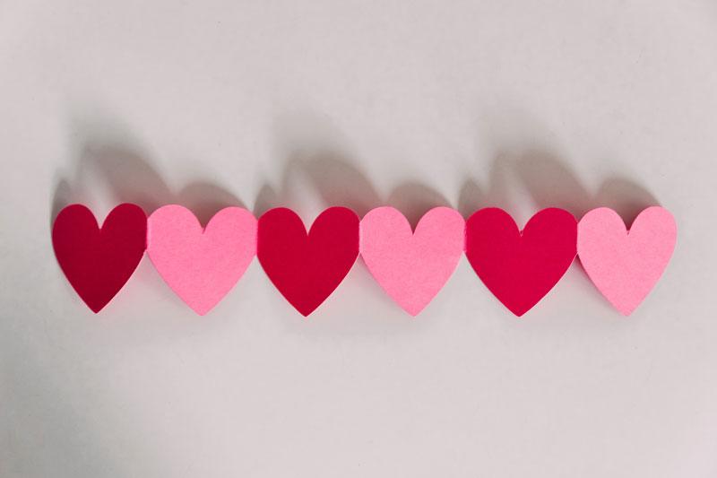 Amor Amor de Cacharel, la fragancia de San Valentín
