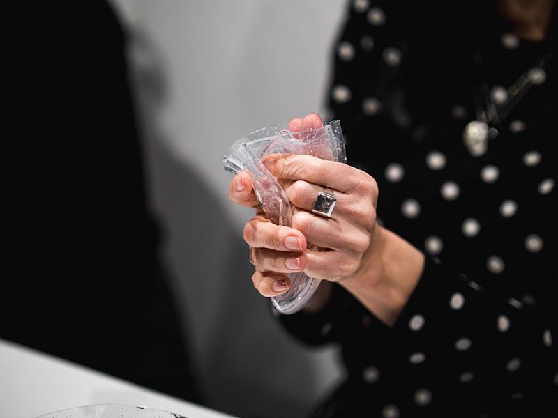We Crave: decodificar las emociones de la materia gastro