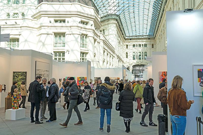Art Madrid - tenemos invitaciones para ti