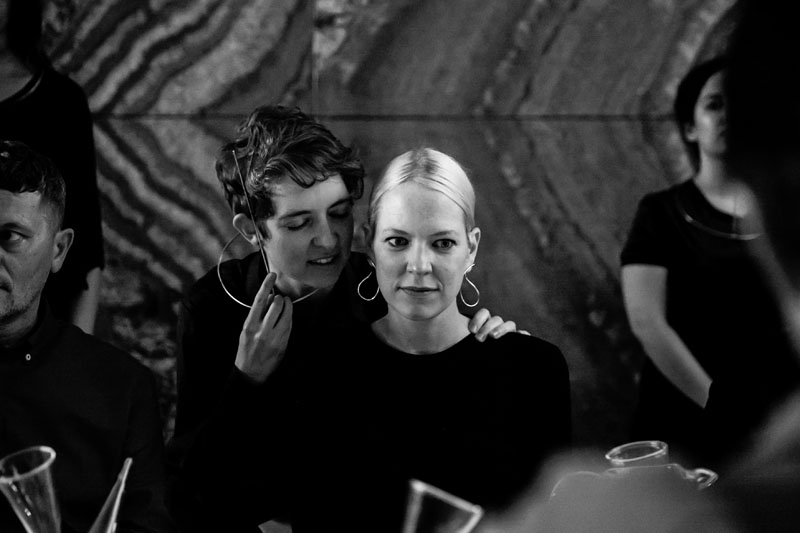 Estreno del documental In The Bauhaus Kitchen en Barcelona