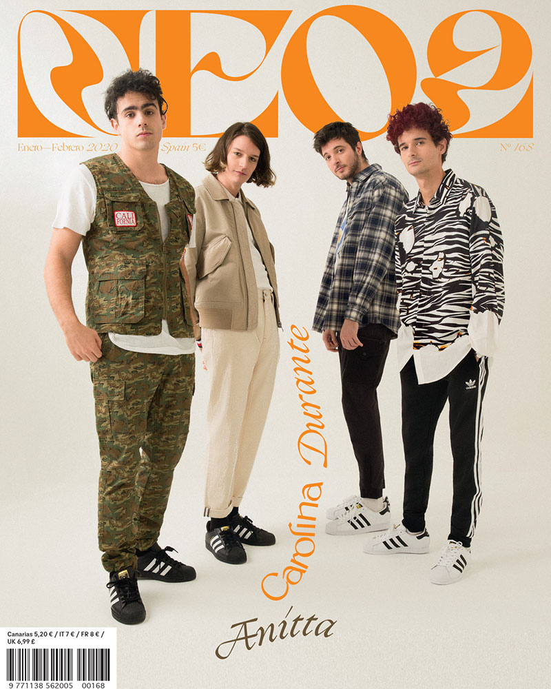 Carolina Durante resucita el pop indie español