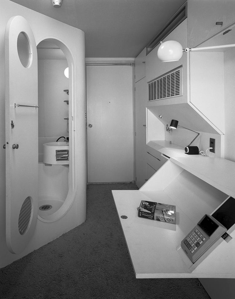 Home Stories, 100 años y 20 interiores visionarios