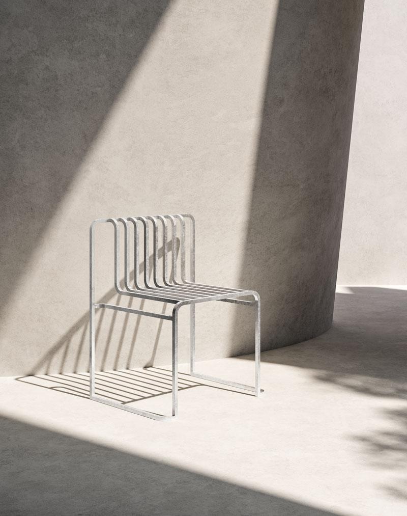 Exposición Iconos Contemporáneos. Sit down Please!
