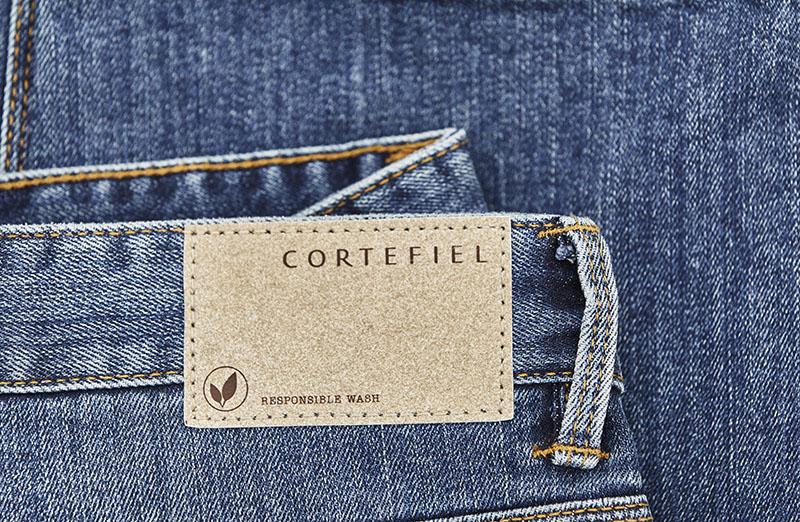 El denim ecofriendly de Cortefiel