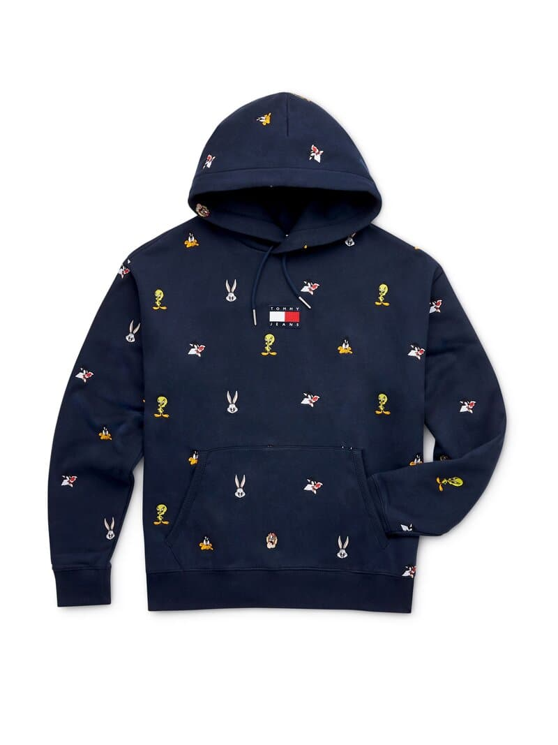 Tommy Jeans x Looney Tunes
