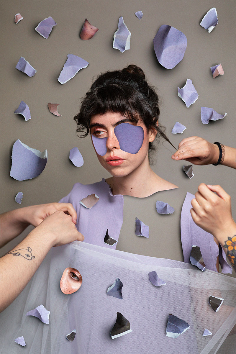 Woman Is Art 2020: Volumen II