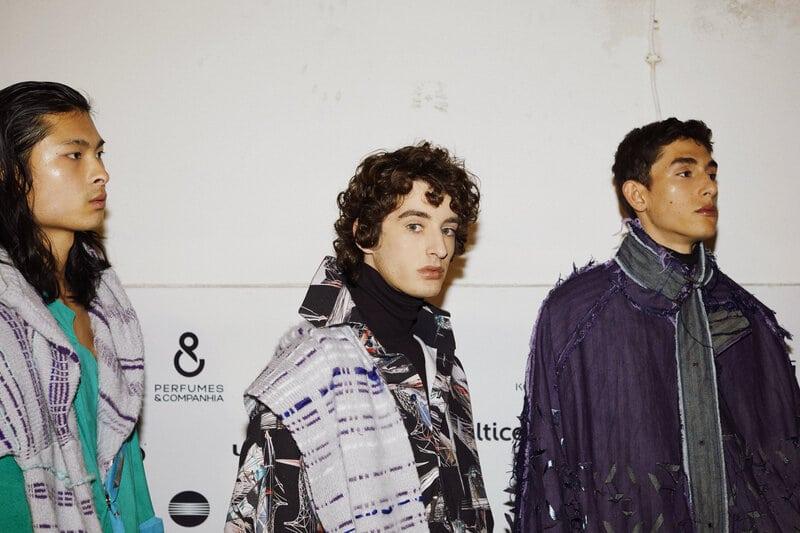 Moda Lisboa FW20, la última fashion week con público