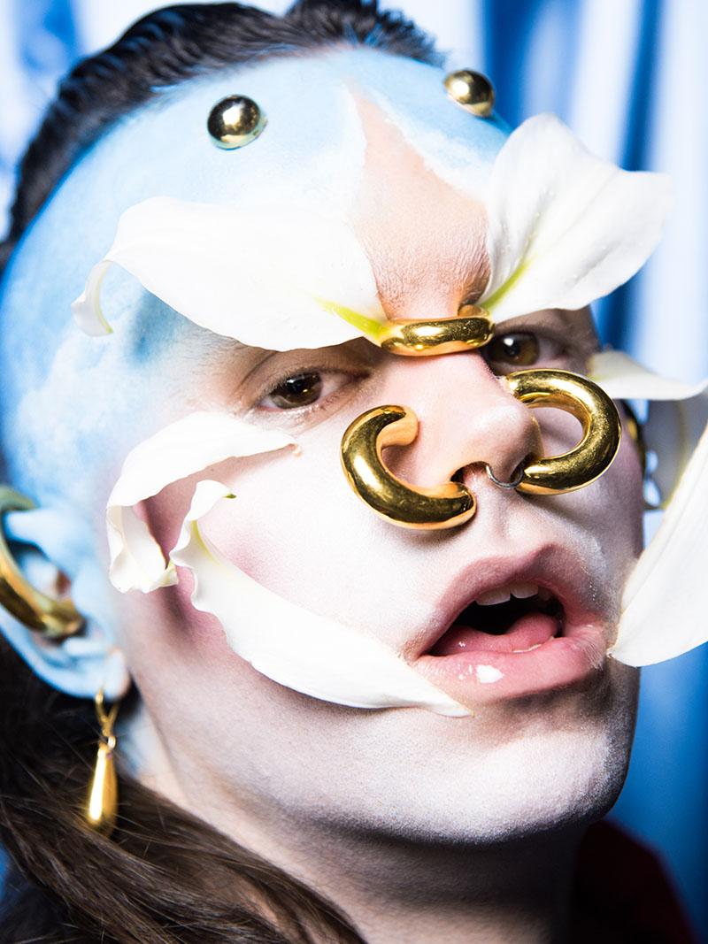 Almas creativas: Proyecto Hemen