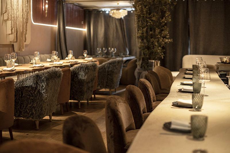 Salvaje: así nace un restaurante de moda en Madrid