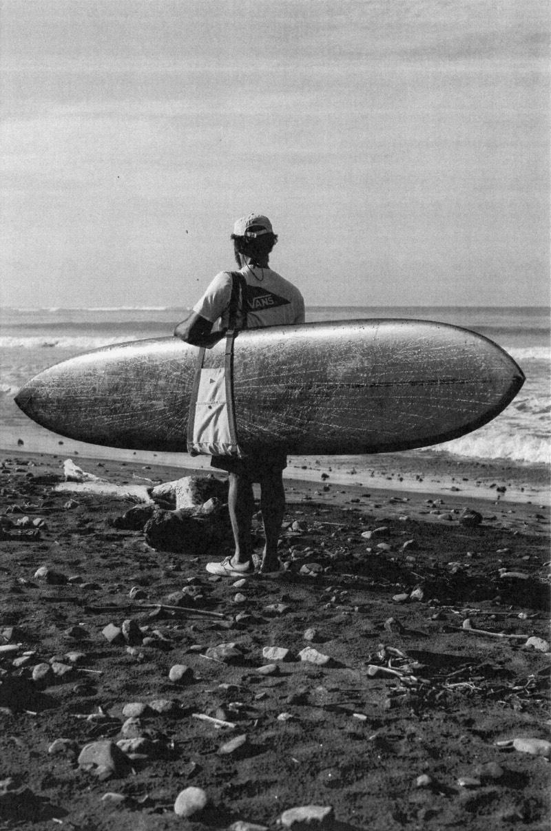 Súbete a la ola de Vans x Pilgrim Surf + Supply