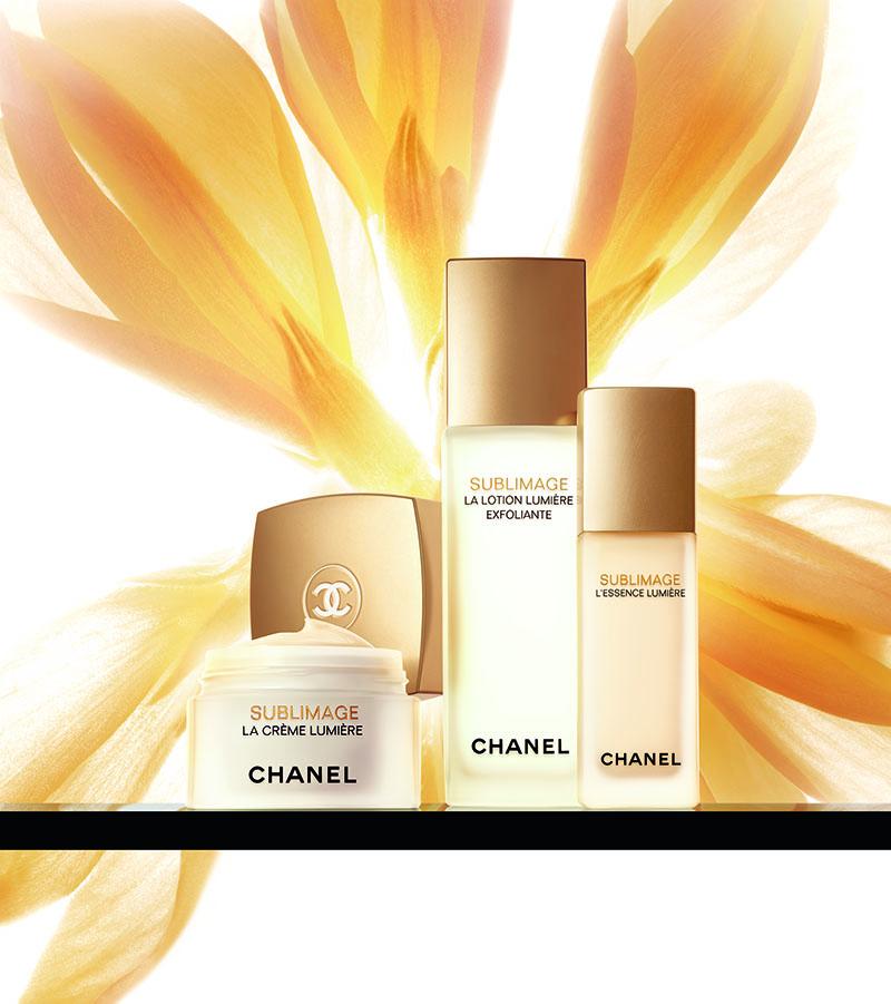 El tratamiento definitivo de Chanel