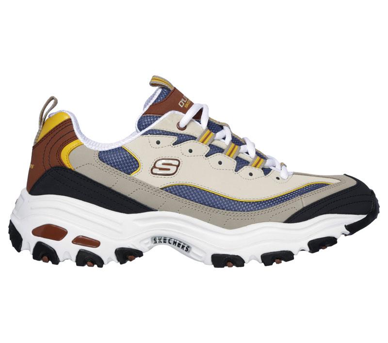 Skechers SS20, la colección de zapatillas Bangkokian