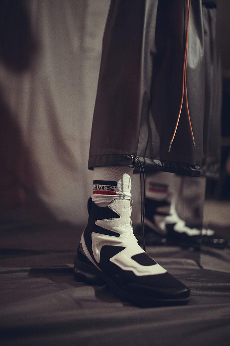 El streetwear de los 80' en NY