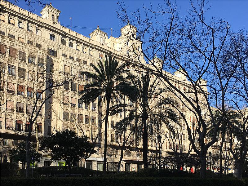 Escif en el CCCC y en las calles de Valencia