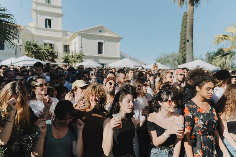 Las novedades del Festival de l`horta Turia 2020