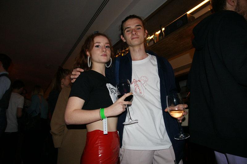 La modernidad madrileña de fiesta en el Hotel ME con Neo2